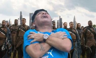 Maradona nou