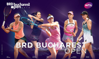 BRD Bucharest Open 2018