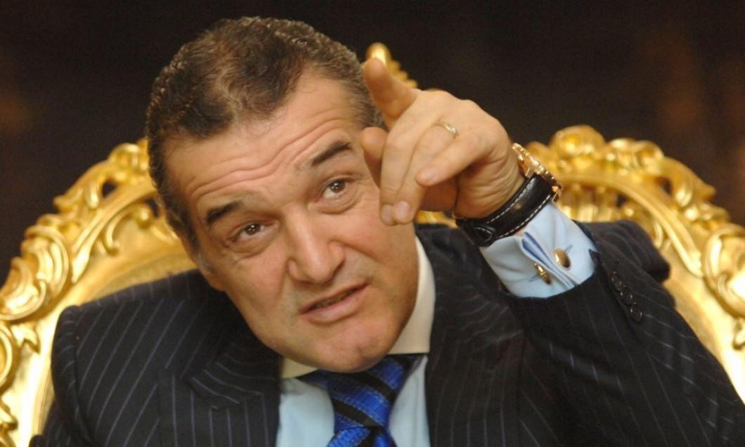 Gigi Becali a spus că FCSB va cuceri titlul și dacă va pune un cal antrenor