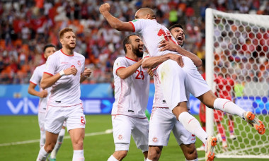Panama v Tunisia: Group G - 2018 FIFA World Cup Russia
