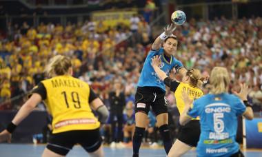 Cristina Neagu CSM Bucuresti Liga Campionilor