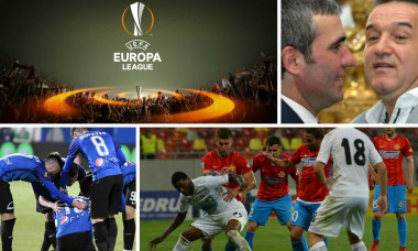 collage europa league
