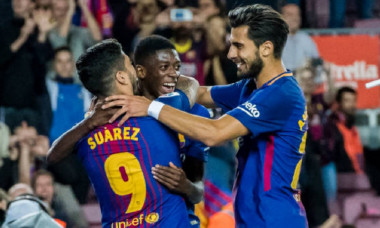 andre gomes dembele