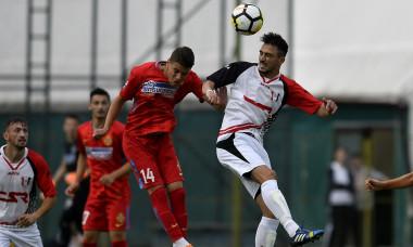 FOTBAL:FCSB-CS CORNU, AMICAL (21.06.2018)