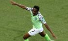 Nigeria succes