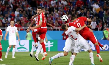 Serbia vs Elveţia