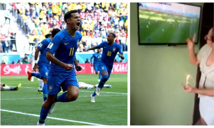 Rugaciuni pentru Coutinho