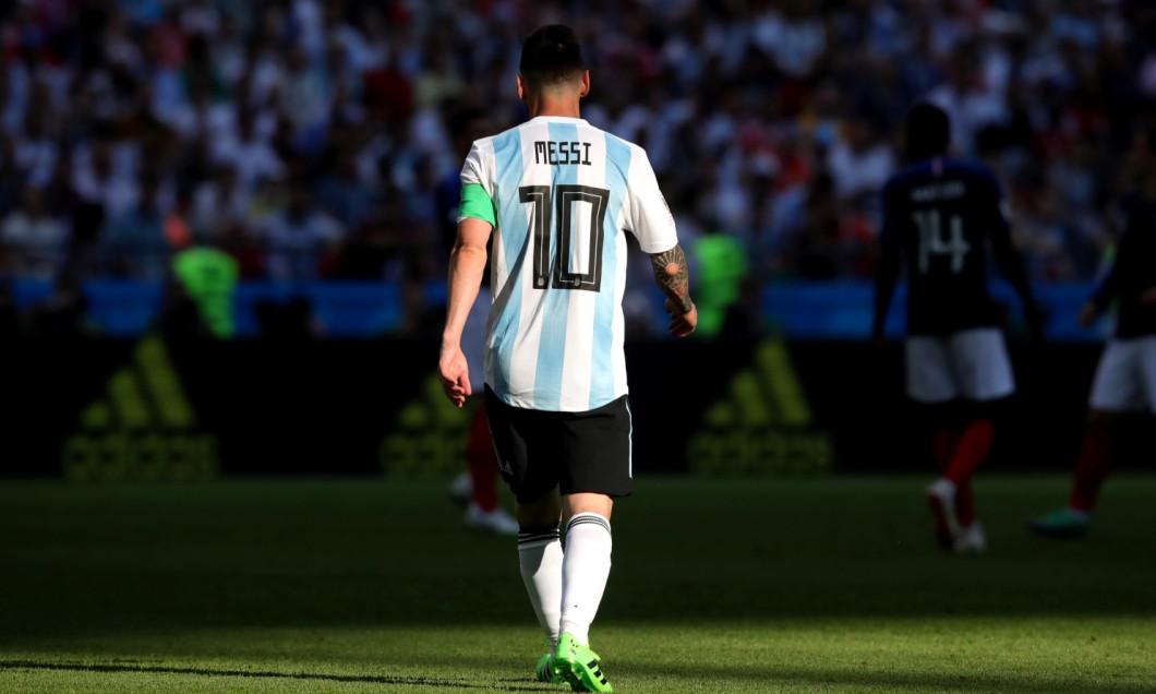 Messi 6