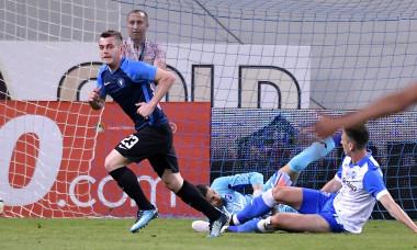 FOTBAL:CS UNIVERSITATEA CRAIOVA-FC VIITORUL, PLAY OFF LIGA 1 BETANO (28.04.2018)