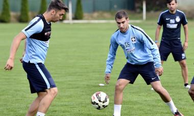 FOTBAL:ANTRENAMENT FC STEAUA BUCURESTI (11.06.2015)