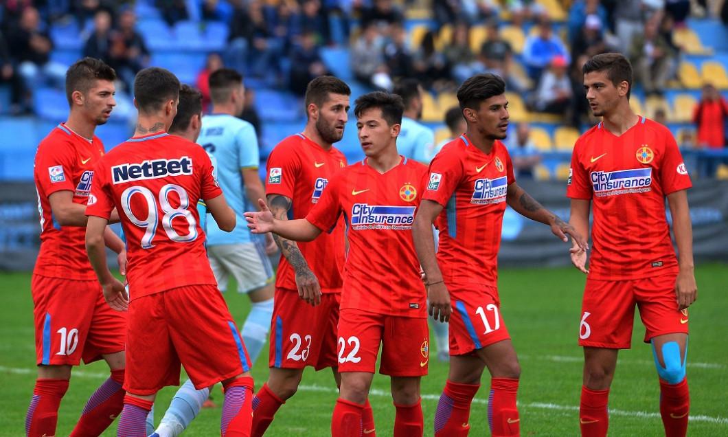 FCSB Liga 1 2018-2019