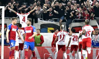FCSB - Dinamo 2018-2019