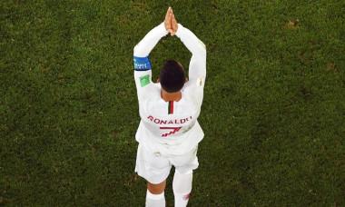 Cristiano Ronaldo final