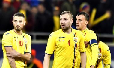 Romania nationala Liga Natiunilor