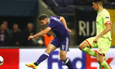 Chipciu Anderlecht transfer Sparta Praga