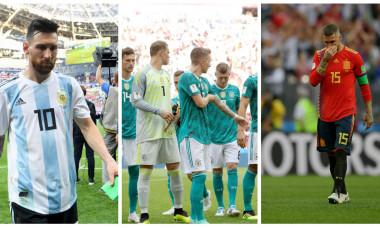 Messi Ramos Germania
