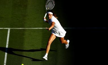 Gabriela Ruse Wimbledon