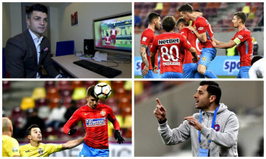 collage steaua