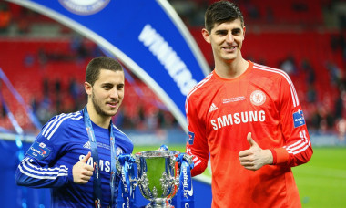 Courtois Hazard