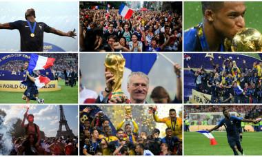 colaj cupa mondiala finala franta - croatia