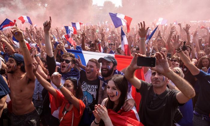 Fani Franța