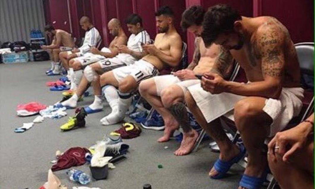 vestiare argentina