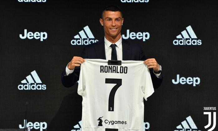 Ronaldo bun