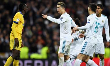 Matuidi Cristiano Ronaldo
