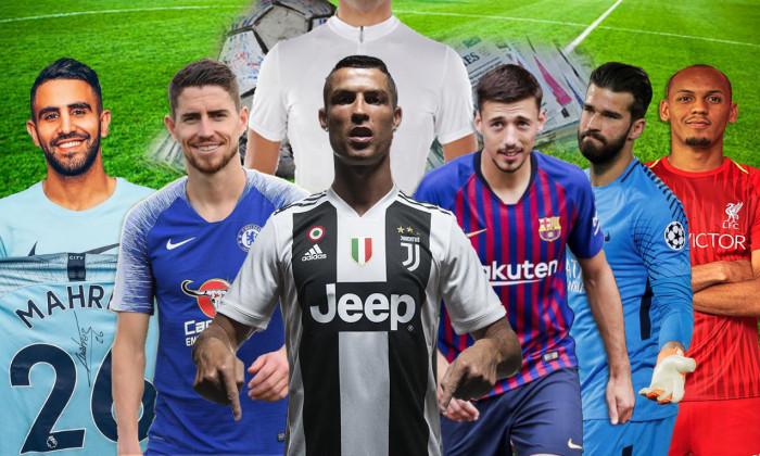 transferuri 2018