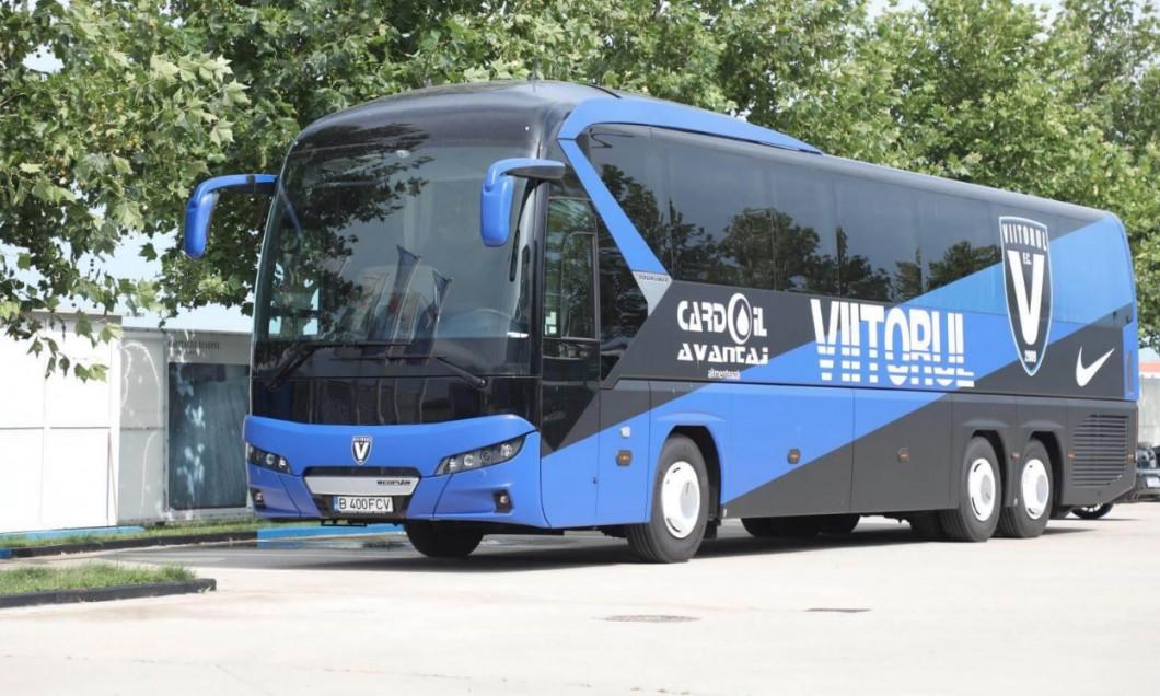 autocar nou viitorul