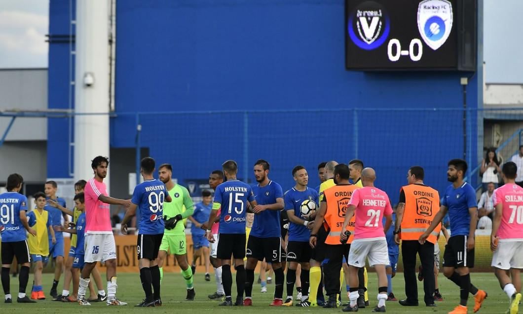 FOTBAL:FC VIITORUL-RACING FC UNION LUXEMBURG, LIGA EUROPA  (19.07.2018)