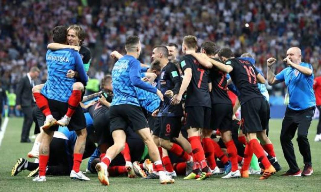 Bucuria croatilor