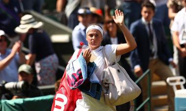 Ostapenko Wimbledon 2018