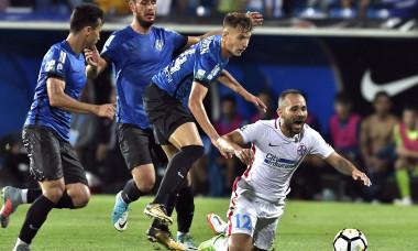 FOTBAL:VIITORUL CONSTANTA-FC STEAUA BUCURESTI, LIGA 1 BETANO (9.09.2017)