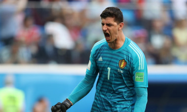 thibaut courtois real madrid transfer