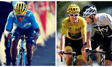 collage froome