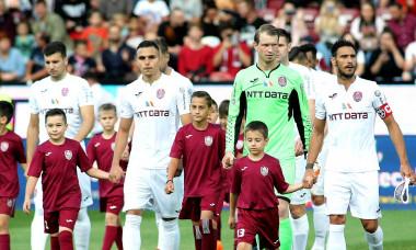 Colaps CFR Cluj