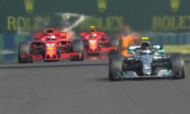 Hamilton final Ungaria
