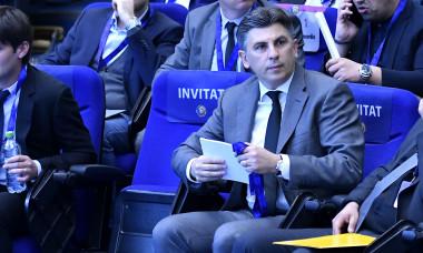 FOTBAL:ADUNAREA GENERALA A FEDERATIEI ROMANE DE FOTBAL  (18.04.2018)