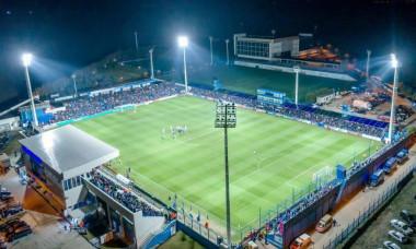 Viitorul stadion Ovidiu