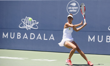 Mubadala Silicon Valley Classic - Day 6