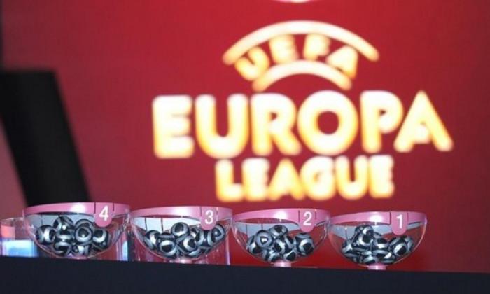 LIVE VIDEO Europa League