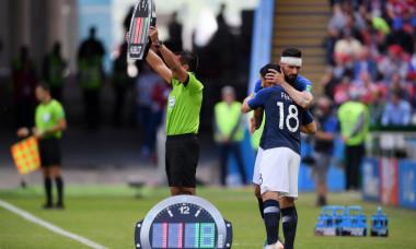 France v Australia: Group C - 2018 FIFA World Cup Russia