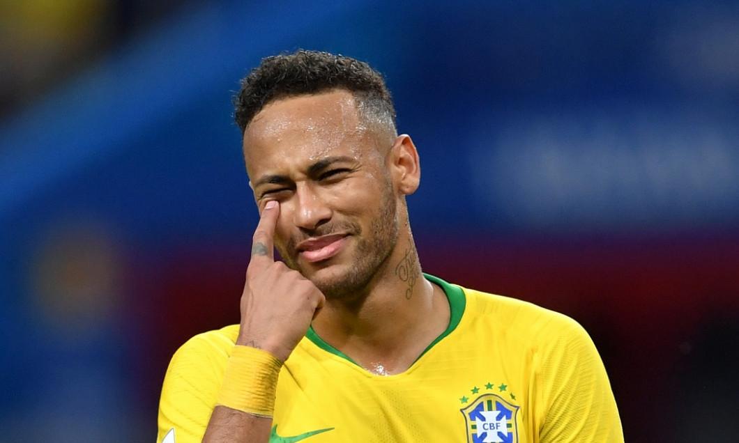 Neymar Brazilia acuzatii