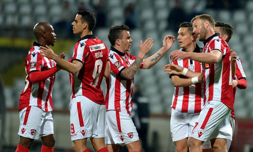Dinamo Nistor oferta FCSB