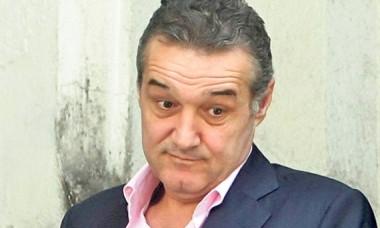 Gigi Becali - finanțator FCSB