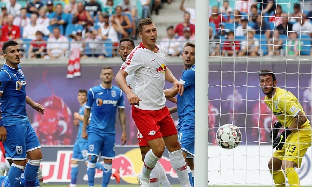 RB Leipzig vs U Craiova