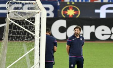 FOTBAL:ANTRENAMENT OFICIAL HAJDUK SPLIT INAINTEA MECIULUI CU FCSB, LIGA EUROPA (15.08.2018)