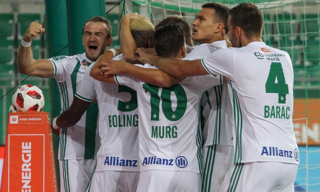 rapid fcsb europa league