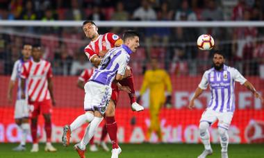 Girona - Real Valladolid